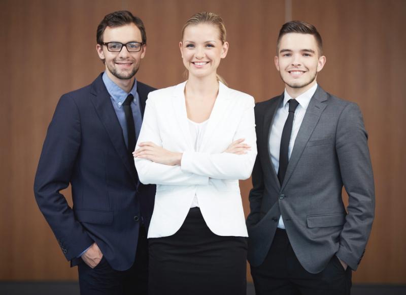 Company of partners